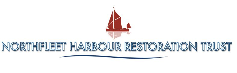 Logo for Northfleet Harbour Restoration Trust